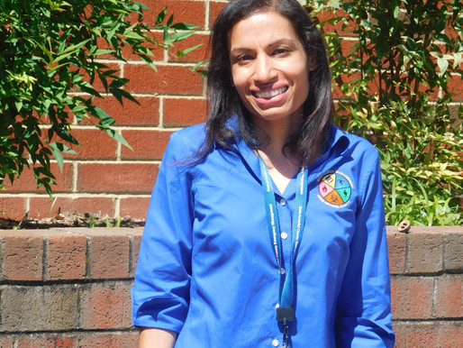 Meet your Emergency Management Director--Preeti Emrick
