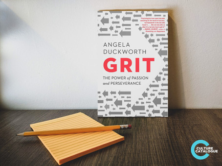 A Practical Step-by-Step Guide to Develop Grit