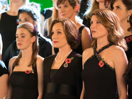 Military Wives film review