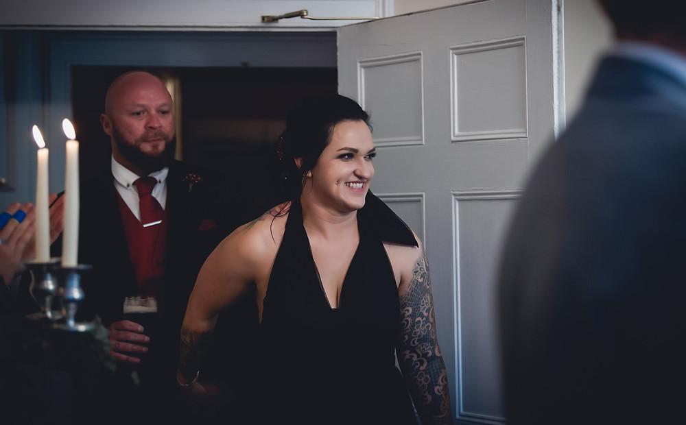 Wedding Reception Lincolnshire