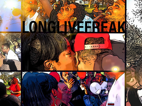 "[VIDEO] SHON KASH - ""LONG LIVE FREAK"" 