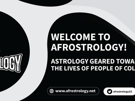 Afrostrology Facebook Group