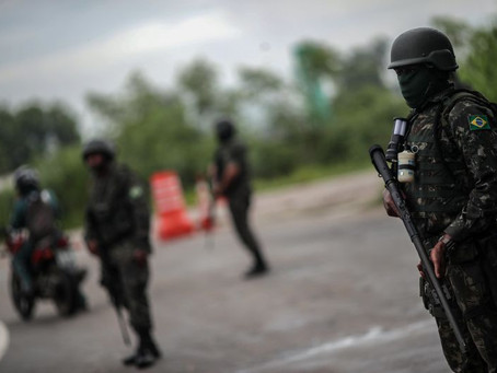 Quando um Civil (paisano) comete crime militar?