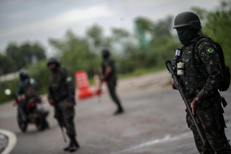 Direito Militar Felipe Schneider advogado miliar crime militar