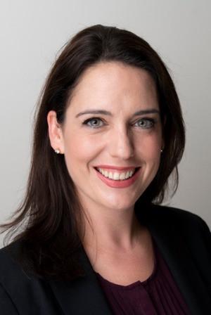 Kristin Beckman