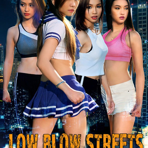 LOW BLOW STREETS Completed!