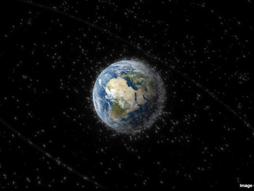 The Ultimate Guide to Space Debris