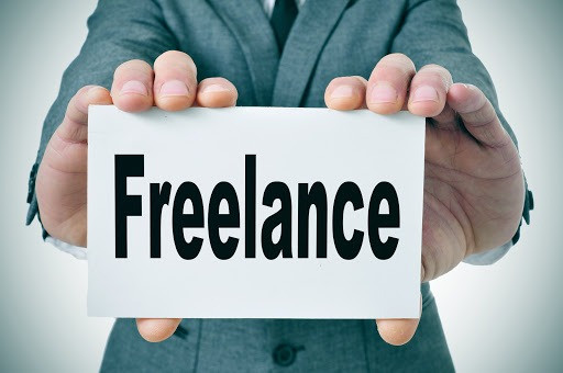 Make money online through freelance jobs