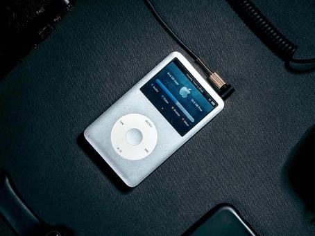 Um 'iPod secreto' foi trabalhado pela Apple com o governo dos Estados Unidos