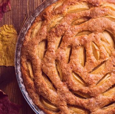 The Apple Pie of Marketing