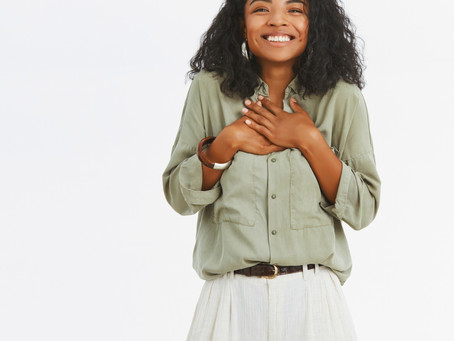 A Time For Thanksgiving: 4 Ways to Cultivate an Attitude of Gratitude