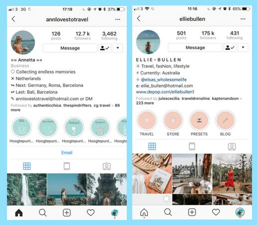 Instagram Tipps 4