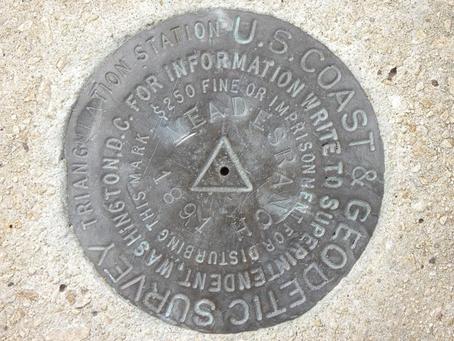 In Kansas, il centro geografico degli Stati Uniti