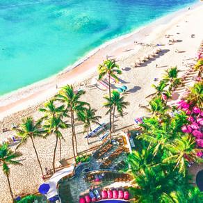 Instagram Worthy Places to Visit in Oahu Hawaii