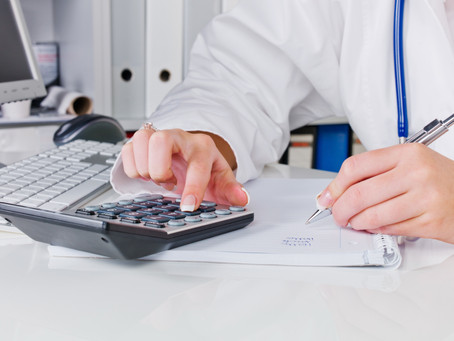 Congress Allowing Higher Medical Deductions for 2019 and 2020