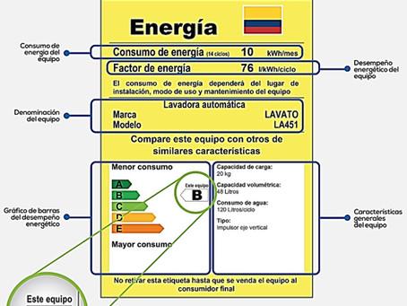 Etiqueta de Eficiencia Energética: ¿Qué Significa?