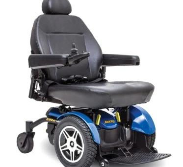 Wheelchair/Mobility Scooter Batteries