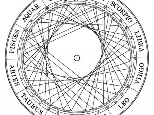 Beginner Astrology - Part 5 - Aspects