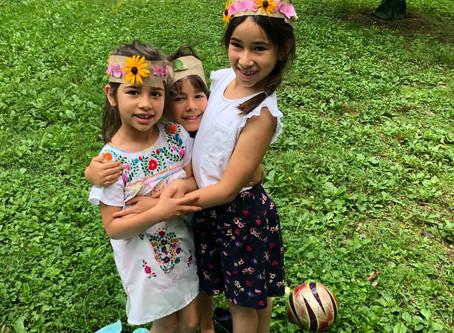 Wild Wonder June 28: Flowers