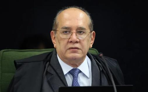 Gilmar suspende investigações de operação que apura desvios