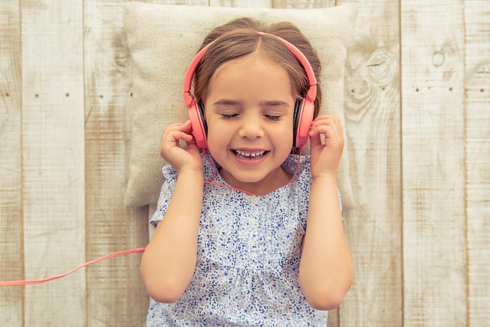 mindfulness luisteroefening voor kinderen