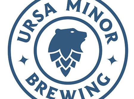 Sitting Near the Top of the World:  Ursa Minor Brewing in Duluth, MN