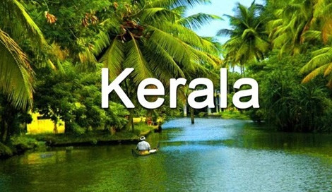 """""""The God's own Country"""": Kerala"""