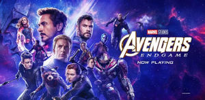 Download Avengers: EndGame [Hin+Eng] 1080p,720p and 480p