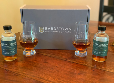 Bardstown Bourbon Company- Fusion and Discovery Series