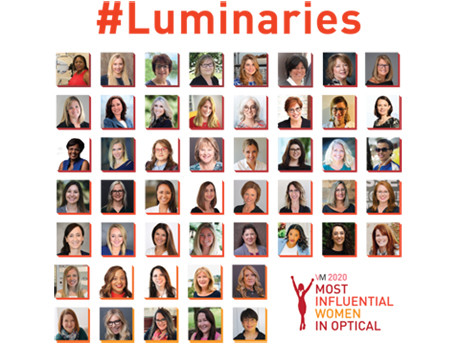 Opti-Port Members Among VM's 2020 Most Influential Women in Optical