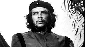 92 anos de imortalidade de Ernesto Che Guevara