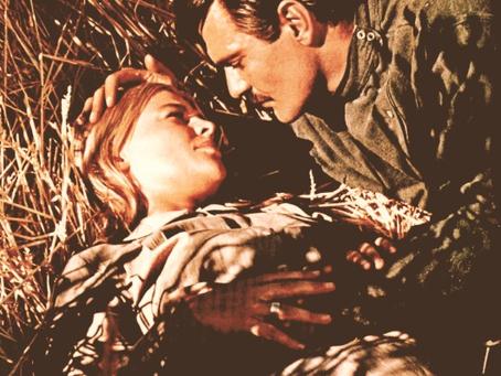 Doctor Zhivago (1965). La película