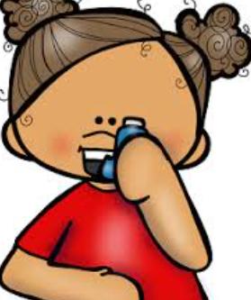 School Nurse Asthma update