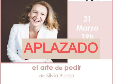 """""""el arte de pedir"""" de Silvia Bueso"""