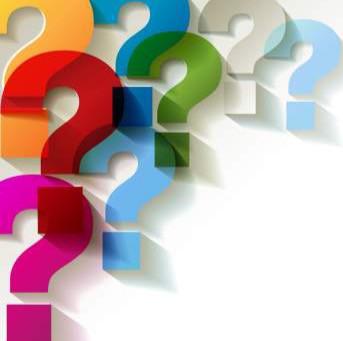Wo stehen Fragewörter im Thai ?