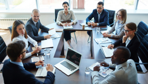 """""""It Made The Difference"""": Professional Association Management"""