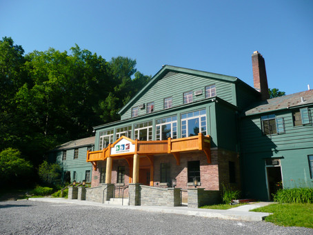 Cayuga Nature Center Closed for Renovations During January