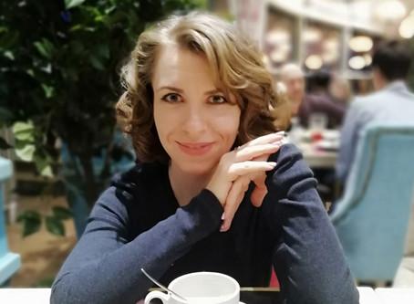 Алена Дорохова везде находит источник вдохновения для репетиций, но парадокс...