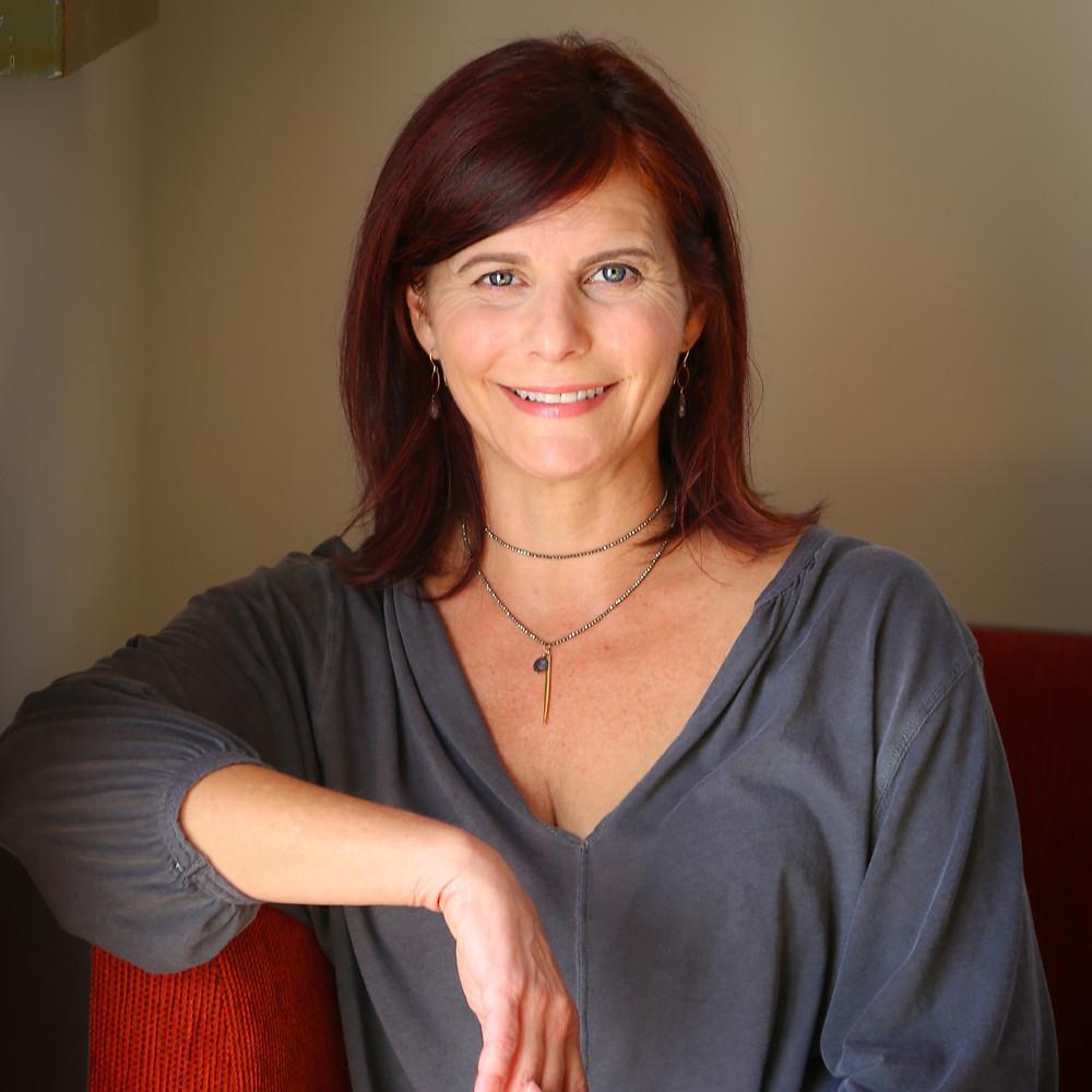 Diane Rose-Solomon, Founder of AMF