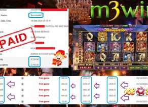 Royal Masquerade slot game tips to win RM2750 in XE88