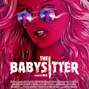 Movie News - The Babysitter 2