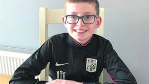 (Ireland) Developmental Language Disorder affects one in 15 kids; awareness needed
