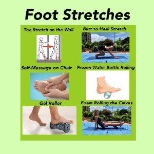 How to Recover Sore Feet After Long Runs