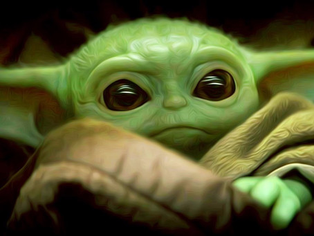 Star Wars: The Mandalorian New Season 2 Trailer Released