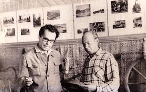 В.Ф. Мамонтов и А.И. Тихомиров