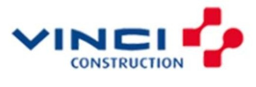 Logo de l'entreprise Vinci Construction