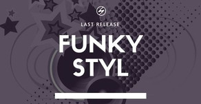 New Funky Styl releases out !