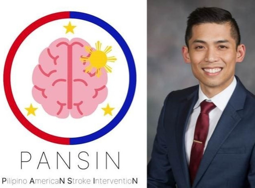 Pilipino American Stroke Intervention (PANSIN) Project Featured on Huffington Post
