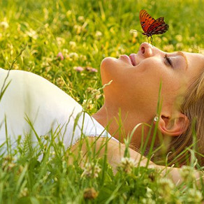 Правильное дыхание сохраняет здоровье и молодость