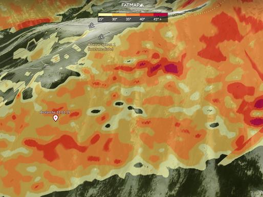 Анализ след анализа - за лавинния инцидент от 11 Януари 2019